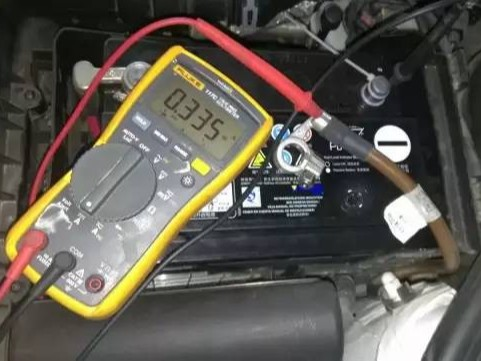 难修的汽车漏电故障排除方法