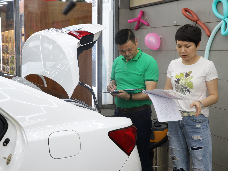 汽车美容保养店店长必须学会的数据分析有哪些?