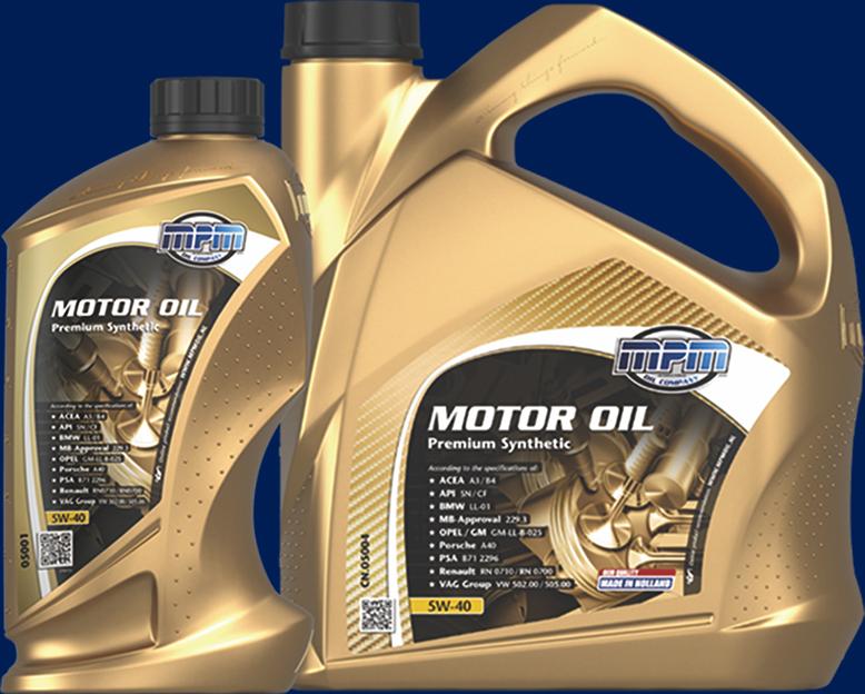MPM润滑油