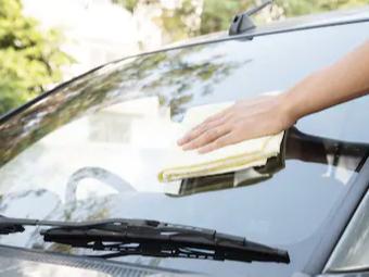 汽车美容保养加盟店一个月能挣多少钱?