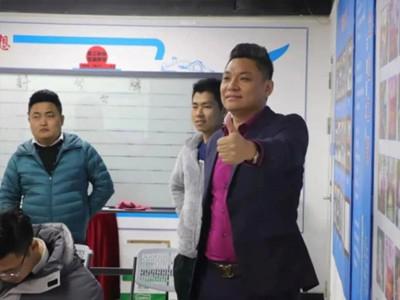 车美福:福多多私董会第一期落地班《智慧店长之天龙八步》如期开班!