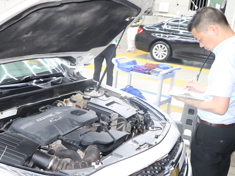 汽车美容店用得最多的除积碳产品是什么?